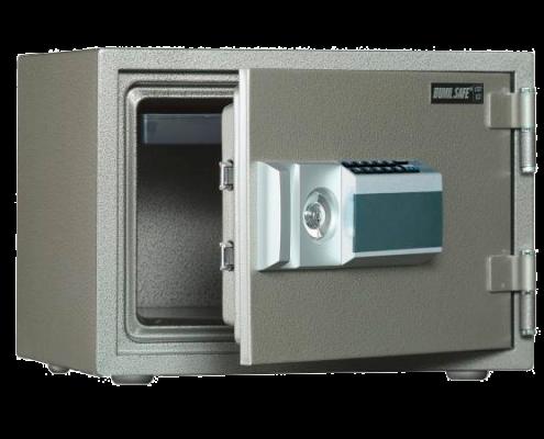 Dim ext : 307 × 412 × 334 mm Dim int : 230 × 335 × 224 mm Poids : 30 kg Accessoire : 1 plateau